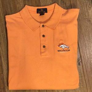 Denver Broncos polo